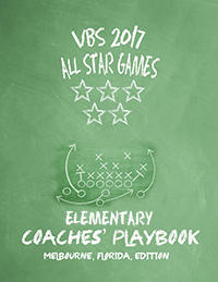 VBS 2017 Elementary Playbook